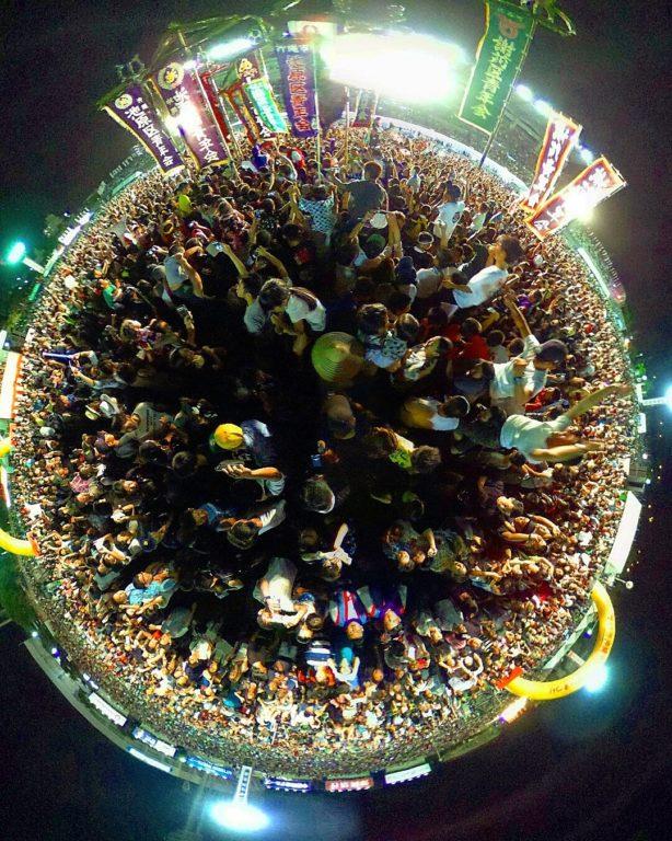沖縄市 7月のオススメイベント「第35回ピースフルラブ・ロックフェスティバル2018」