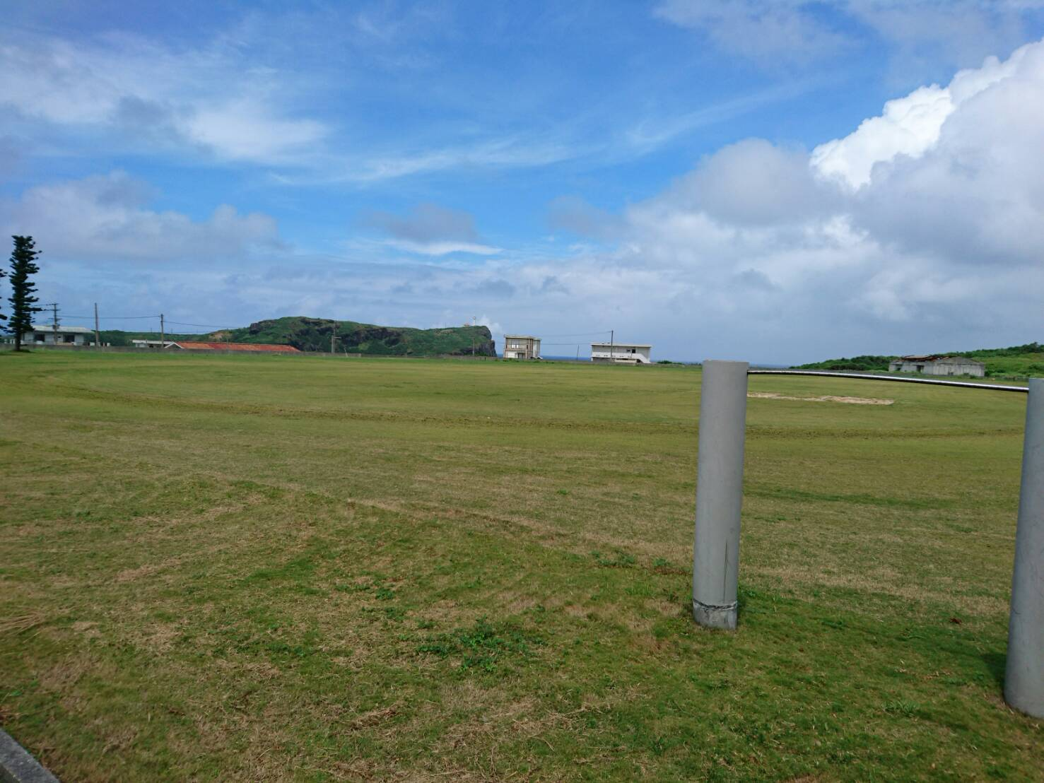 日本最西端の学校・久部良(クブラ)中学校