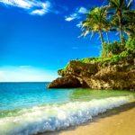 ハワイ⁇ 違うよ、オキナワ‼︎