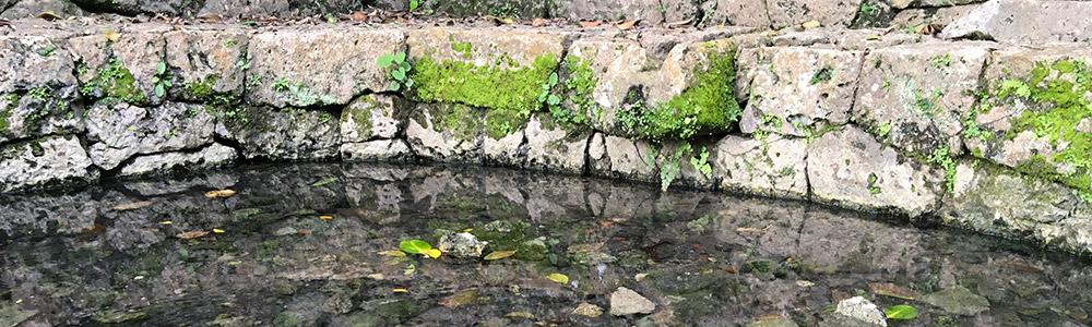 金城大樋川