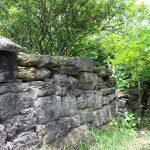伊平屋の「石」っておもしろい!? -Part.2「野甫島の石垣」-