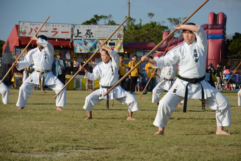第14回「うるま祭り」ニコニコ町会議も開催!