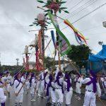富盛区十五夜祭【元琉球王族、尚家が語る沖縄への想い】