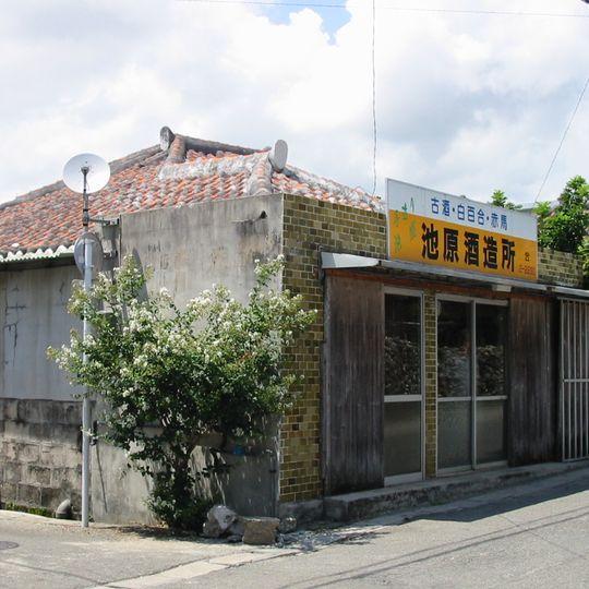池原酒造所
