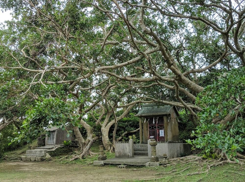 沖縄神社について