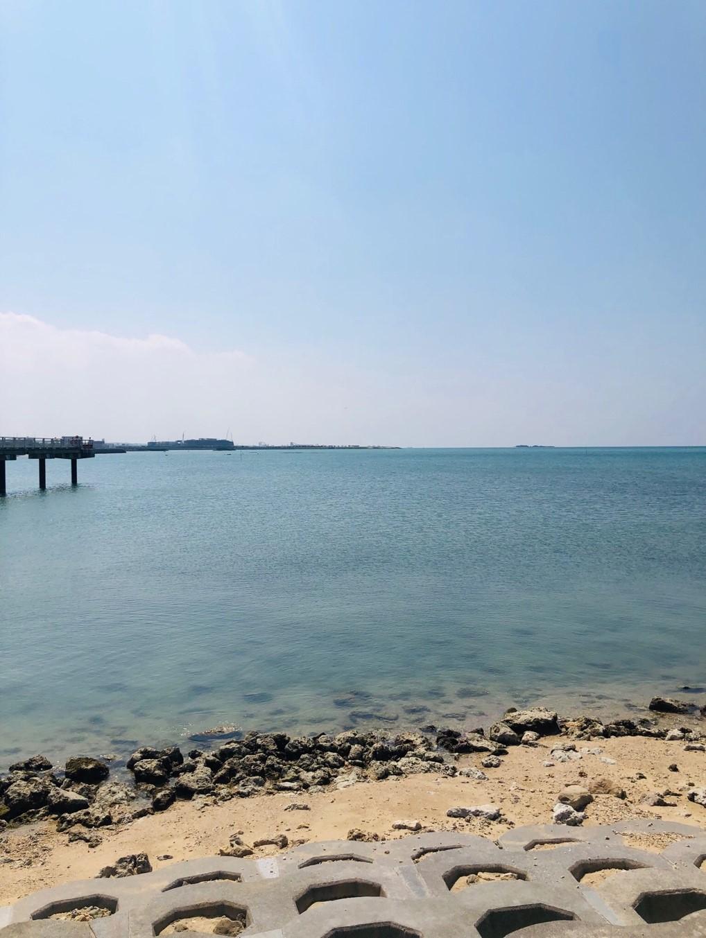 アイランドリゾート「瀬長島ウミカジテラス」