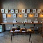 こだわり抜かれた自家焙煎コーヒーのショールーム 宜野湾市のBeans Shop「YAMADA COFFEE OKINAWA (山田珈琲 沖縄)」