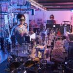 【OISTレポート】光電子顕微鏡をペロブスカイトに初めて適用