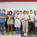 【OISTレポート】新型コロナウイルス:OIST研究者による地元沖縄への貢献