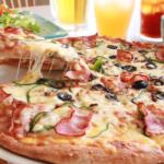 北中城村の代表グルメ-Pizza-