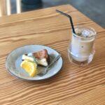 美味しいコーヒーで素敵な朝を!FLAP COFFEE and BAKE SHOP 普天間店