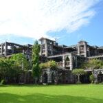 書籍と巡る沖縄vol.2「沖縄島建築」ー建物と暮らしの記憶と記録ー味な建物探訪 岡本尚文著