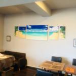 沖縄の海が見えるカフェ✻Hawaiian Café Koa✻