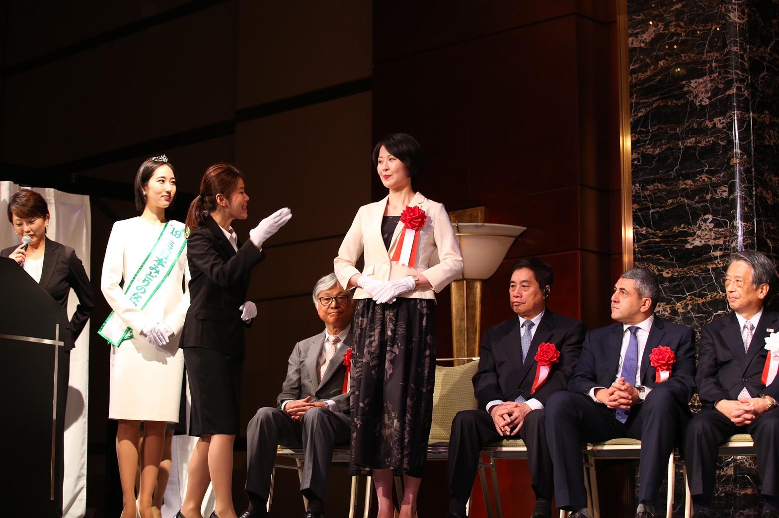 滝田さん登壇