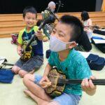 琉球芸能のゆかり#3 無料の三線クラブ?!読谷村の子供たちを繋ぐ沖縄の音楽