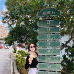 街中フォトジェニック!沖縄の最新おしゃれスポット「港川ステイツサイドタウン」を散策 人気のカフェや雑貨店がズラリ