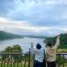 【名桜大学レポート】沖縄を支える水源、福地ダムで心も体もリフレッシュ!