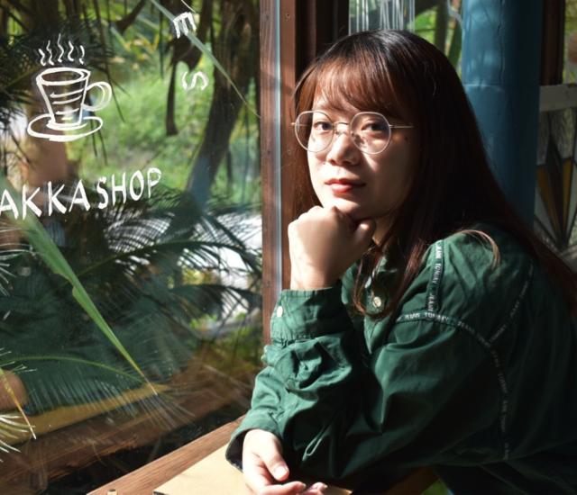 沖縄県名護市屋我地島にある古民家カフェ「CALiN(カラン)」