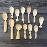 ものづくり特集:久米島で食器から看板まで、土地に根付いた木工の仕事vol.1