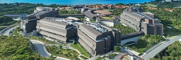 沖縄科学技術大学院大学(OIST)東郷憲志